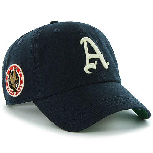 best service cefc6 d570c ... clearance philadelphia athletics baseball united 1914 baldwin clean up  adjustable cap by 47 brand mlb 2c3ec