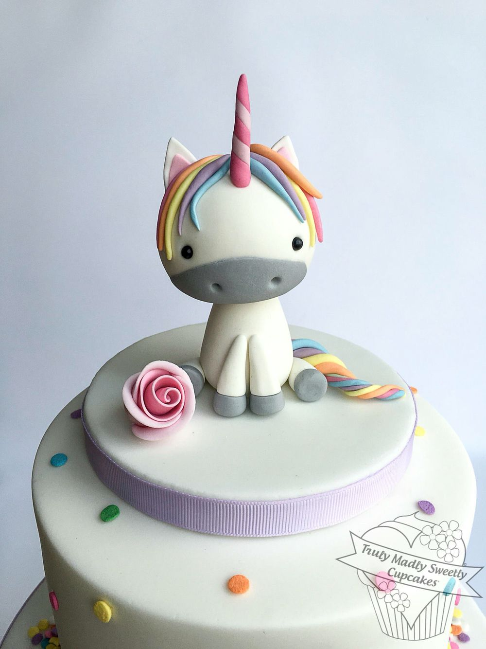Unicorn Cake Cakes Cupcake Cakes Cake Cake Decorating