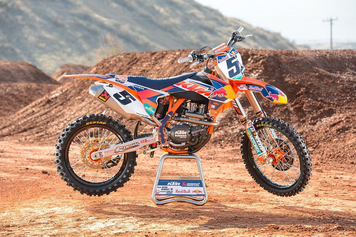 81200 Dungey Ktm2014 Cudby 005 2014 Ktm Usa Team Shooting Ktm 450 Ktm Motocross Bikes