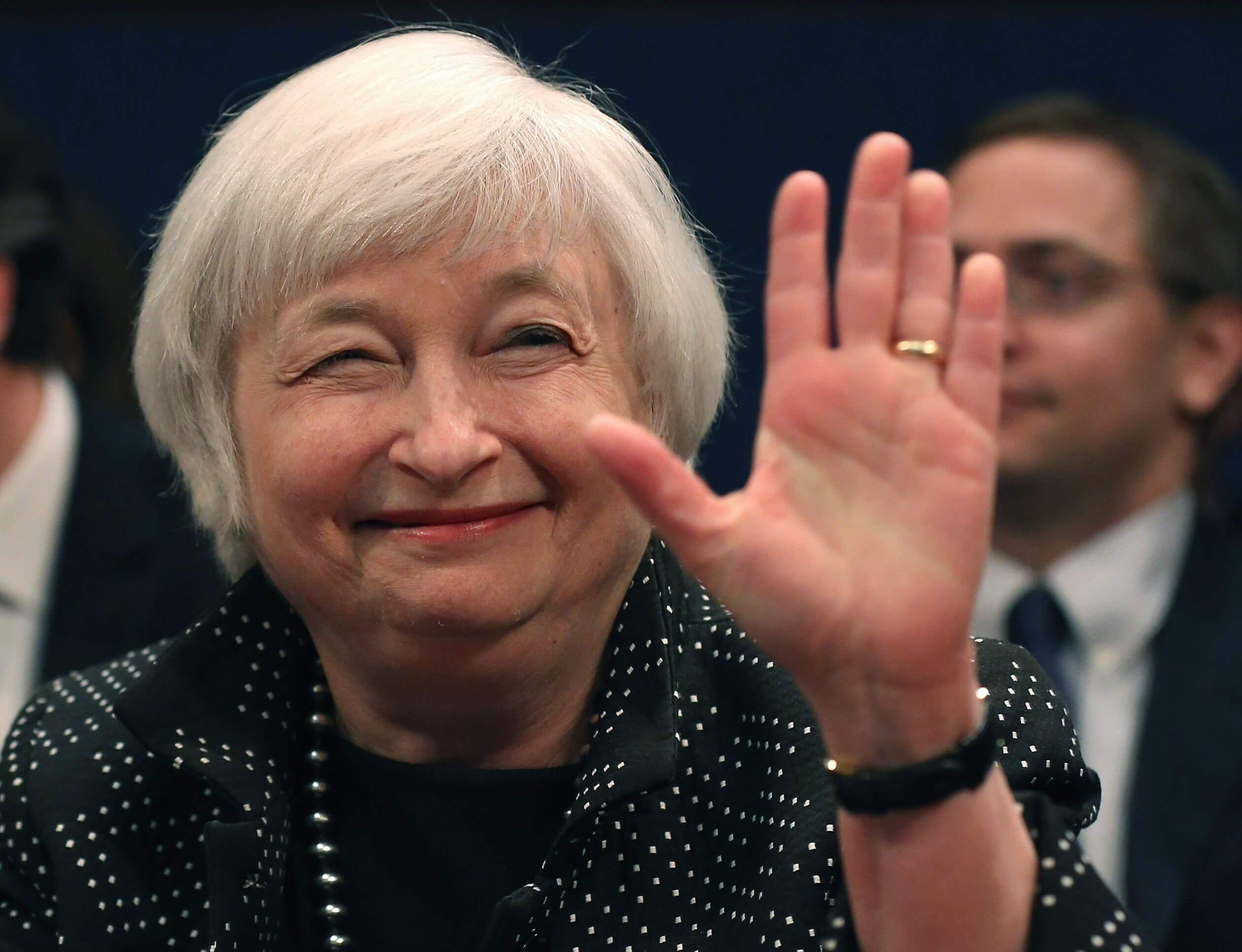 yellen says prices high for stocks commercial real estate business janet yellen janet yellen biography janet y janet yellen real estate trends interest rates yellen says prices high for stocks