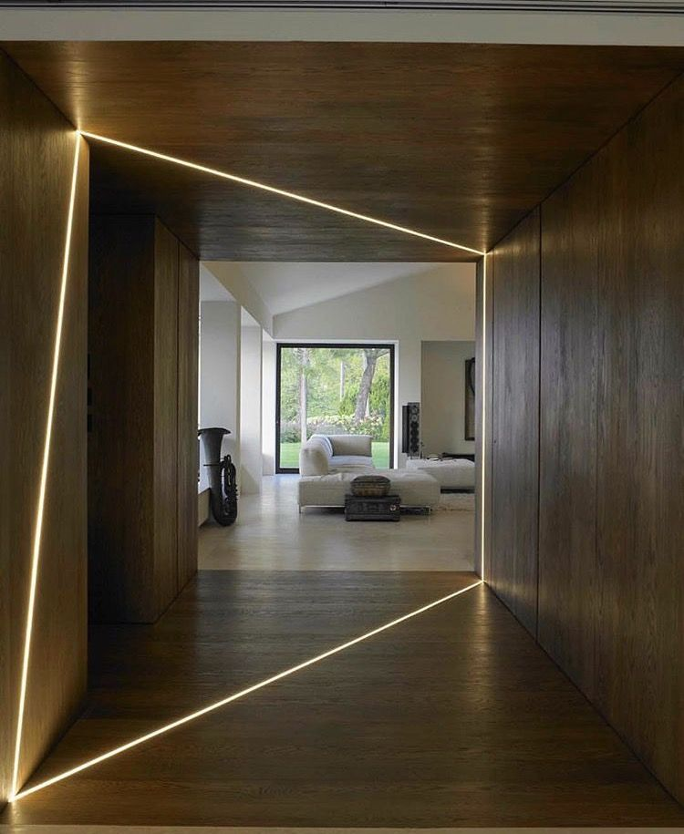 Pin By Magali Gonzalez On Lighting Lve Architecture Design