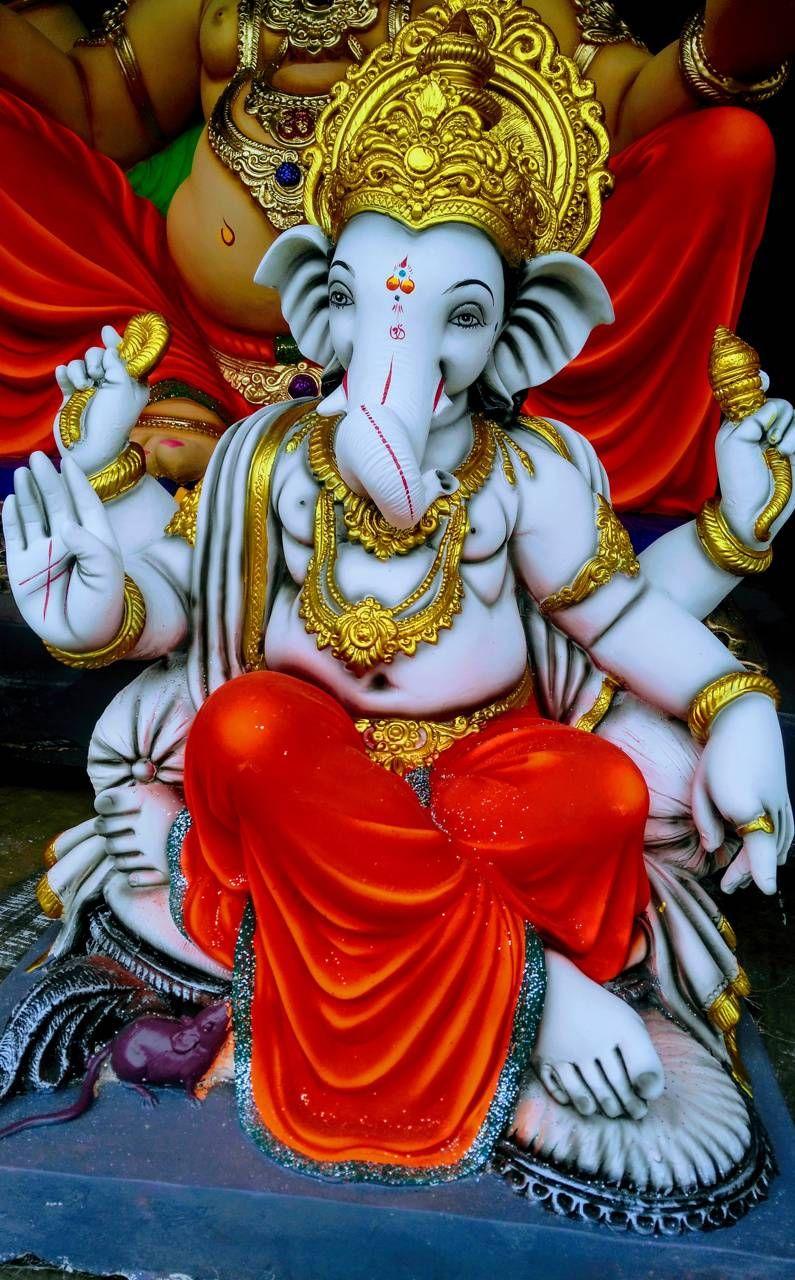 Pin On Ganesha