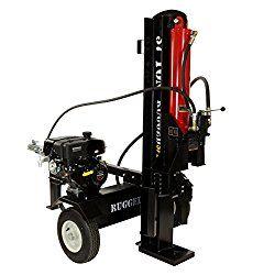 Ruggedmade Rs 537 Le 37 Ton Log Splitter With 270cc Lifan Electric Start Engine 48 563 37t Lf09ec 16