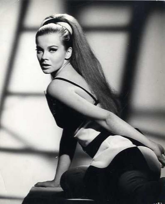 Superstar Lisa Moreno Nude Pics