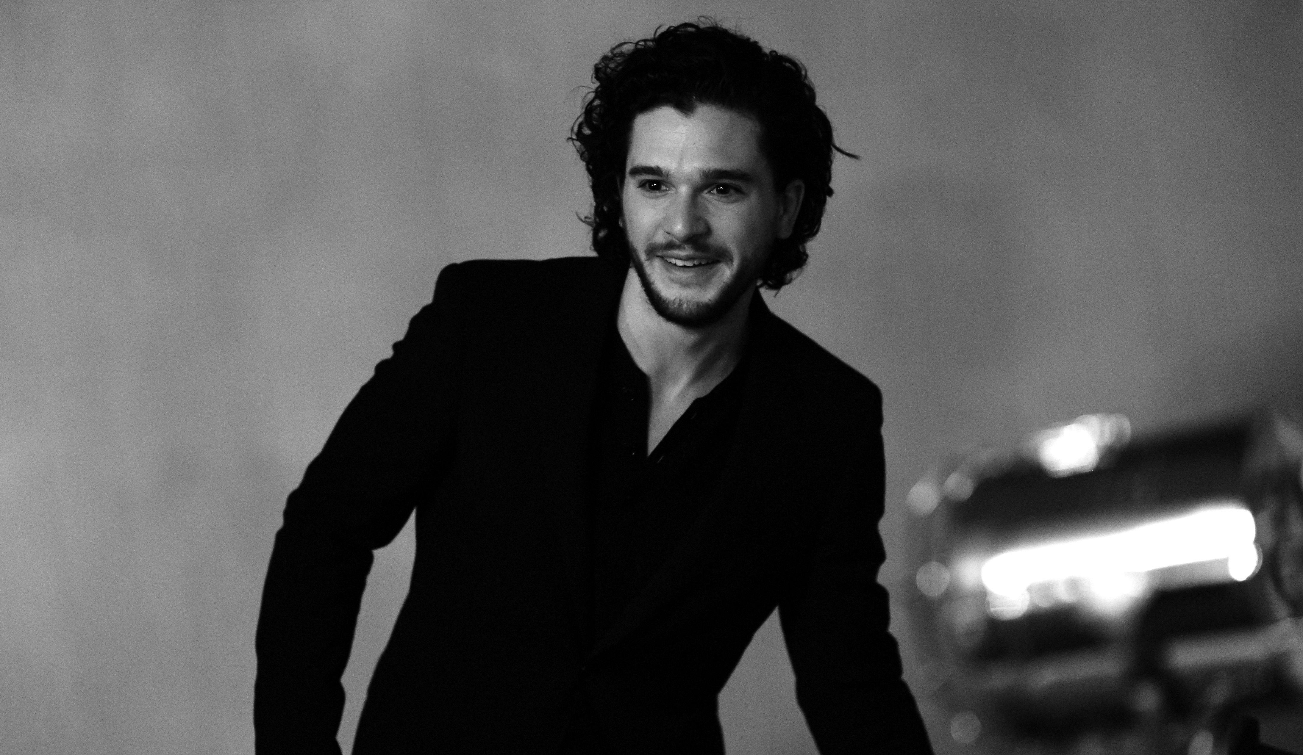 Erotica Cleavage Kit Harington (born 1986)  nudes (31 pictures), Snapchat, braless