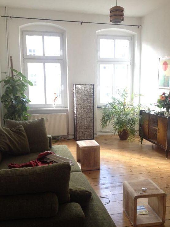 Schone Altbauwohnung In Ruhiger Lage Dreamteam Gesucht Wgs Berlin Friedrichshain Altbauwohnung Wohnung Wohnen