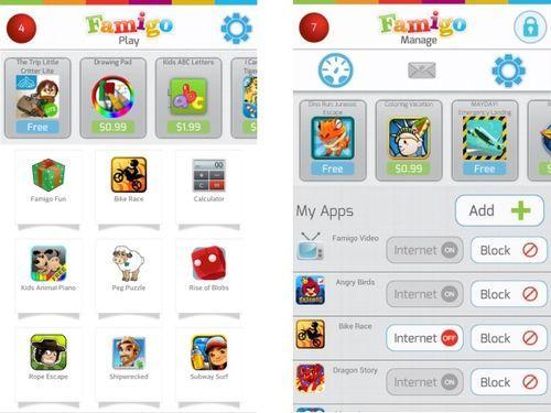 android parental controls Parental control apps