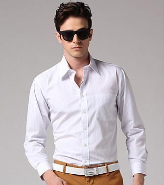 Camisas Blancas Para Hombre Wrangler