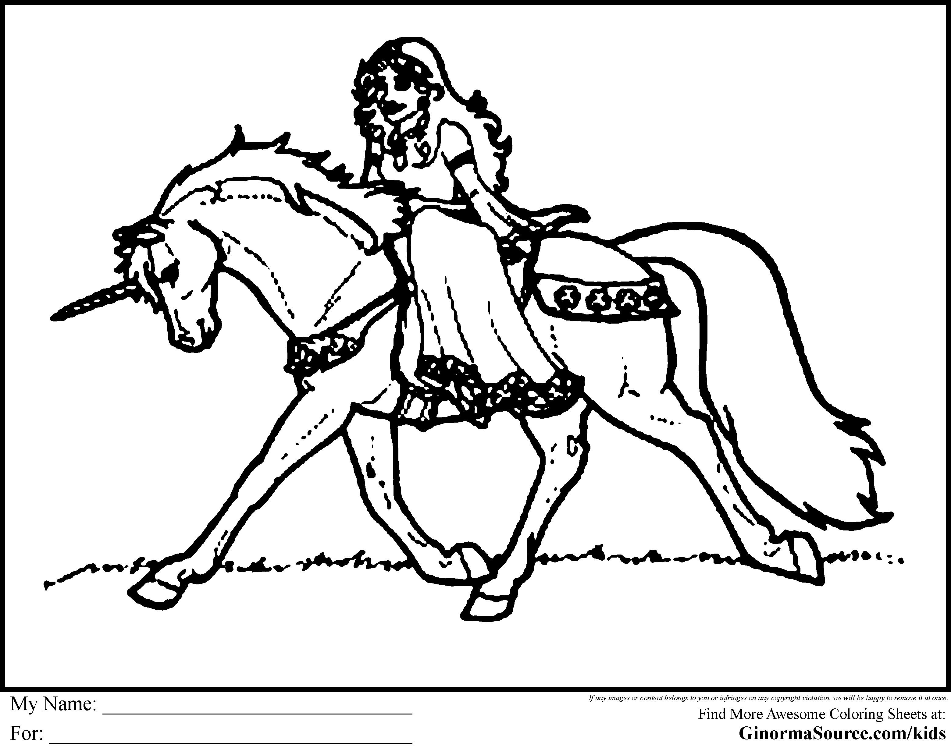 Princess Unicorn Coloring Page Through The Thousand Photos On The Net About Princess Unicor Horse Coloring Pages Animal Coloring Pages Unicorn Coloring Pages