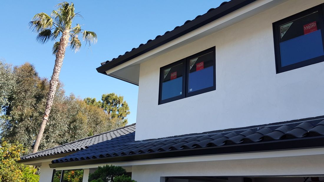 Average Cost To Install Seamless Gutters Is About 820