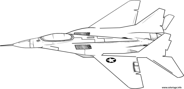 Coloriage Avion Armee.Coloriage Avion De Chasse C3 A0 Imprimer Duilawyerlosangeles