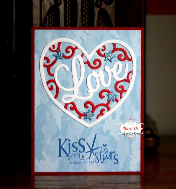 Dies R Us: July Valentine
