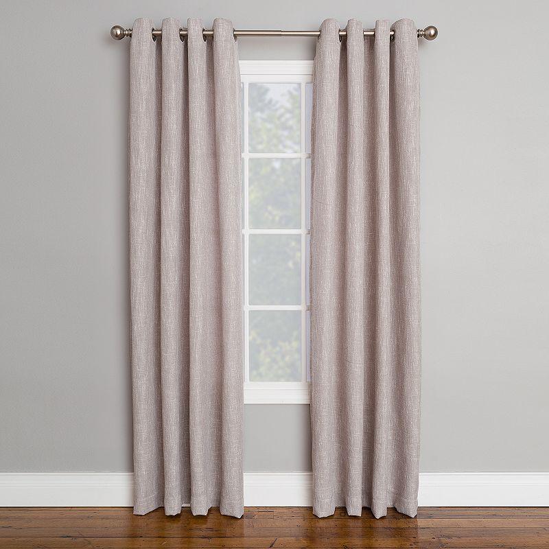 Corona 1 Panel Landsdowne Window Curtain Curtains Window