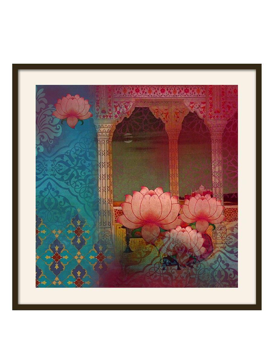 Buy Lotus Dream Online Flor De Loto Lotus Flower