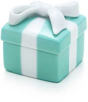 Porcelain Tiffany jewelry box Little Luxuries Pinterest