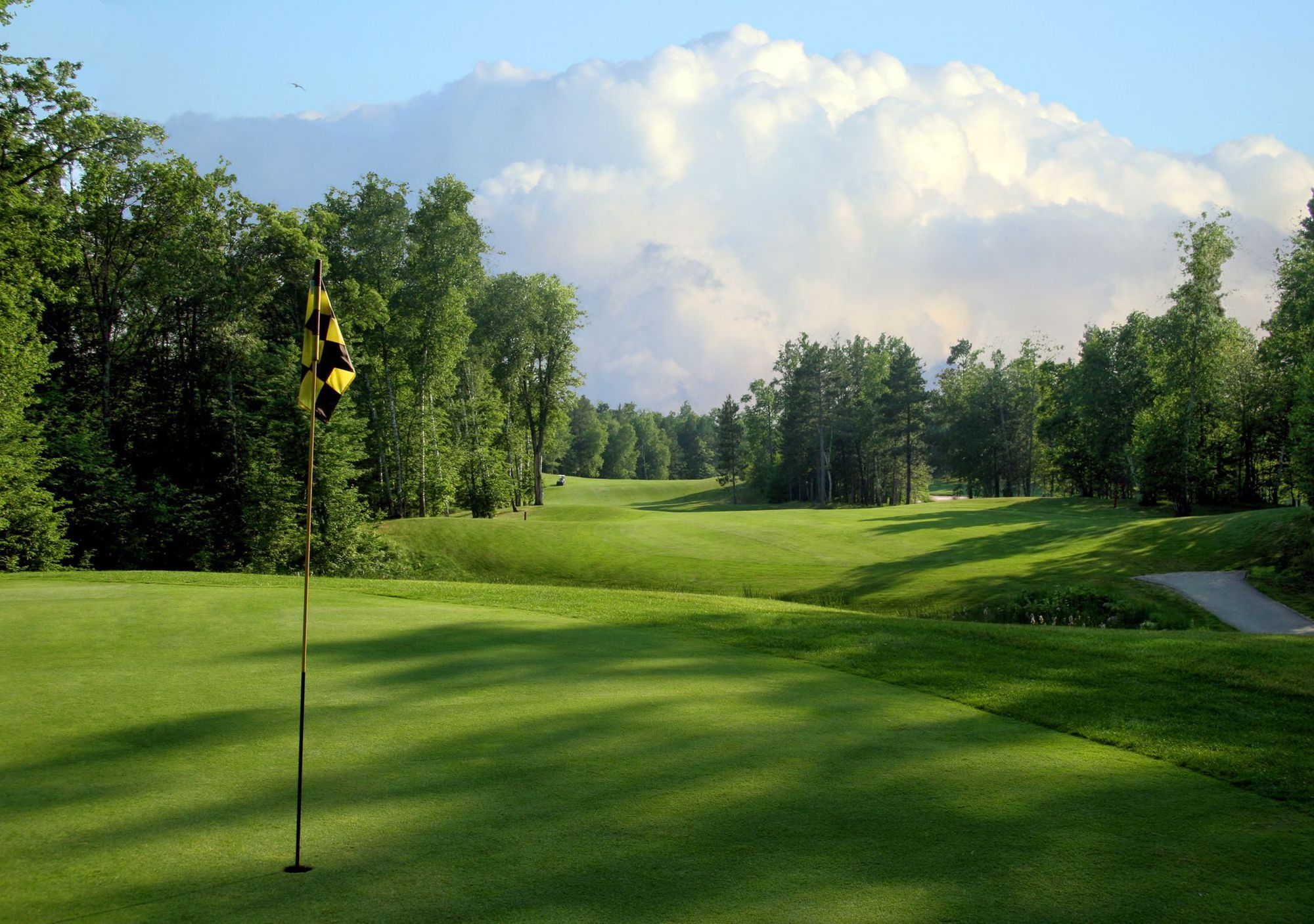 Top 10 Golf Courses In Northeast Minnesota Golf Courses Golf Golf Clubs