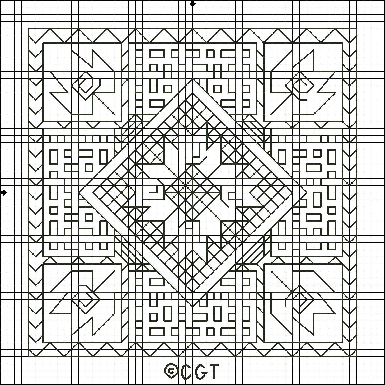 Free maple leaf quilt block inspired patterns free printable
