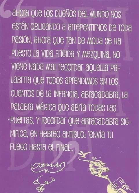 Abracadabra Palabras Mágicas Mezquinos Y Frases