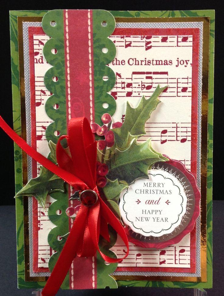 Anna Griffin Cards Ideas Anna Griffin Holiday