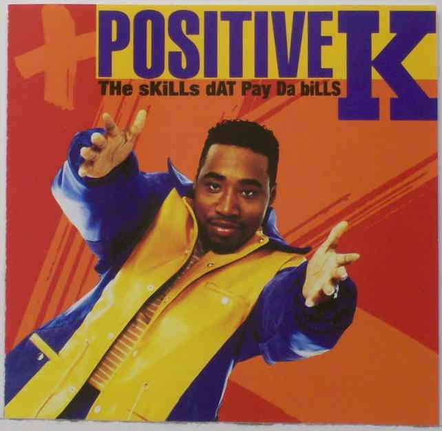 Positive K Whats Your Man Got To Do Wit Me Lol I Love Music