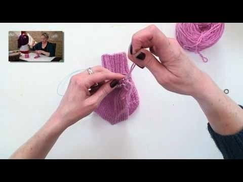 to Knit Magic Loop Socks  Part 6 Learn to Knit Magic Loop Socks  Part 6 Learn to Knit Magic Loop Socks  Part 6 Learn to Knit Magic Loop Socks  Part 6 Learn to Knit Magic...