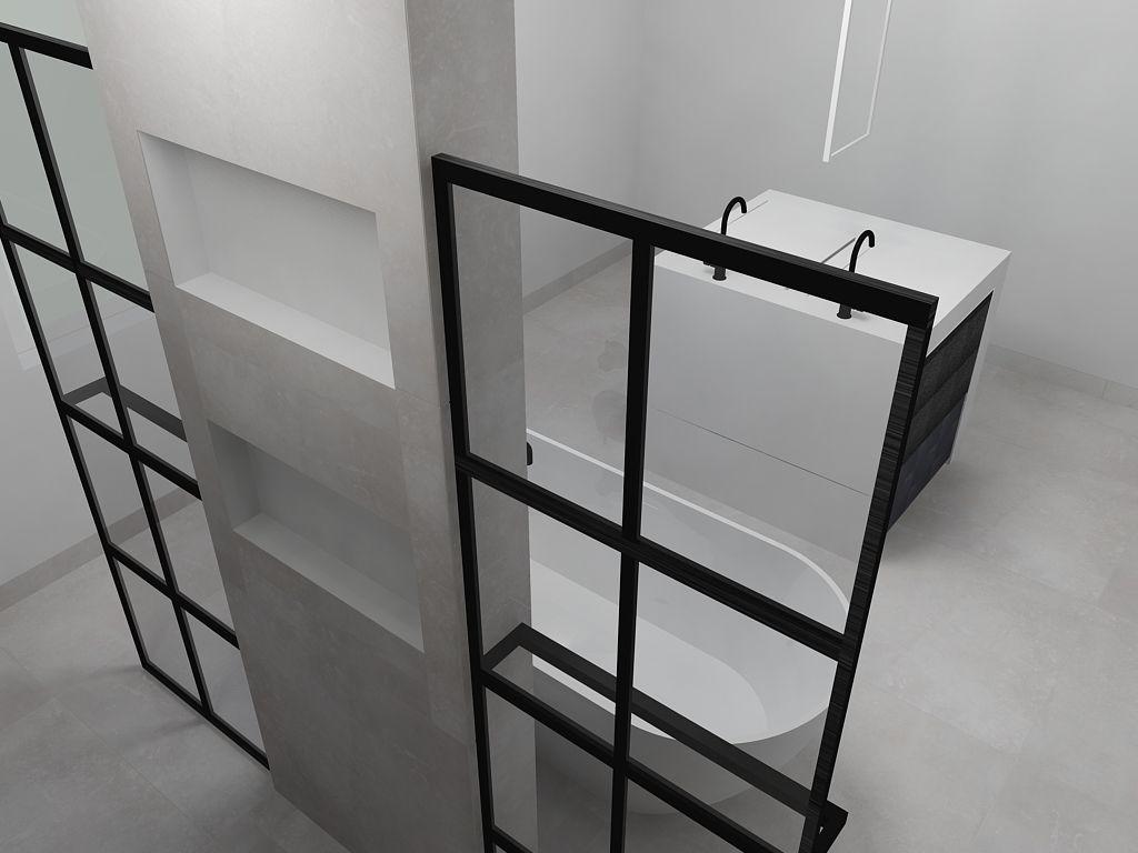 Badkamer inrichten / De