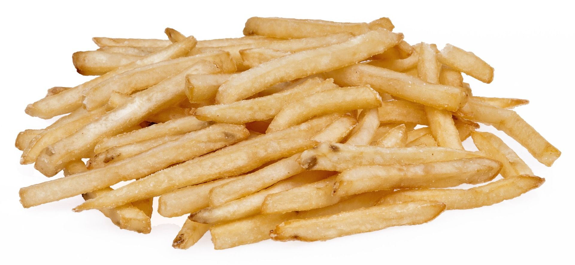 french fries gluten-free fast food