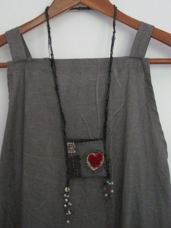 fragile strength talisman - open heart #historyoftheworld