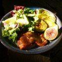 Fig Glazed Salmon Just added my InLinkz link here: http://www.phoenixhelix.com/2014/08/27/paleo-aip-recipe-roundtable-40/