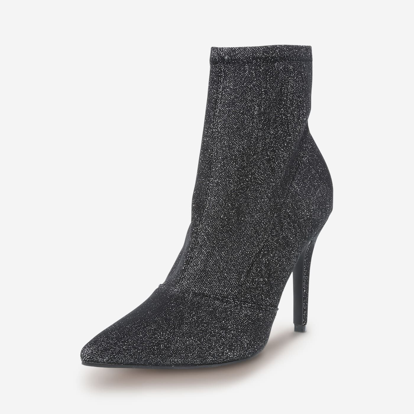 f393342fd57 Brash Spicy Women s Pointed-Toe Boot