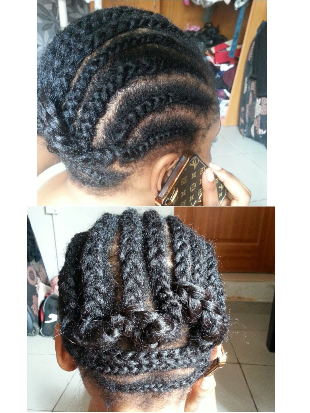 27+ Best Photo of Crochet Braids Pattern - vanessaharding.com #crochetbraids