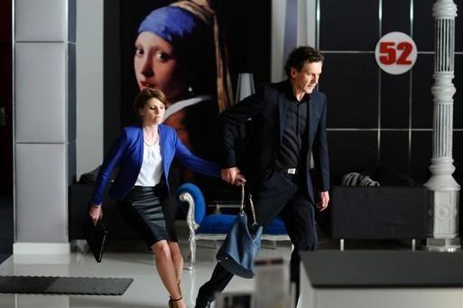 Hotel 52 Sezon 7 Strzelanina W Hotelu 52 Edyta Postrzelona Przez Aleksa Czy Edyta Przezyje Hotel Baby Strollers Stroller