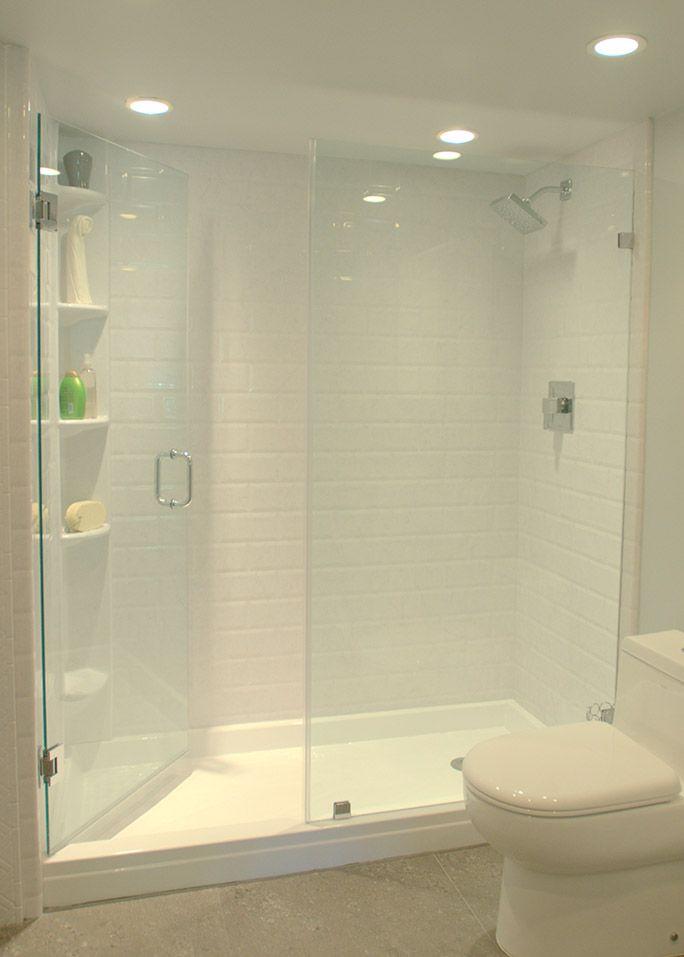 Tub To Shower Conversion Tub To Shower Conversion Tub To Shower Remodel Shower Tub