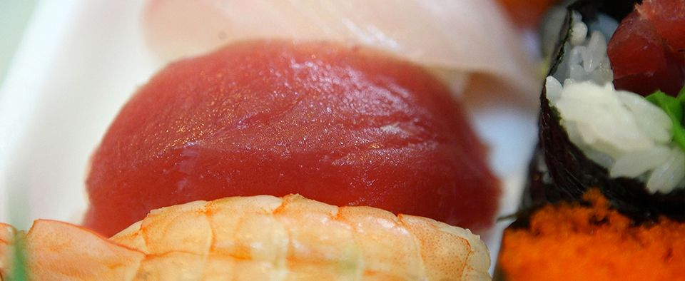 Dieci cose da sapere sul sushi