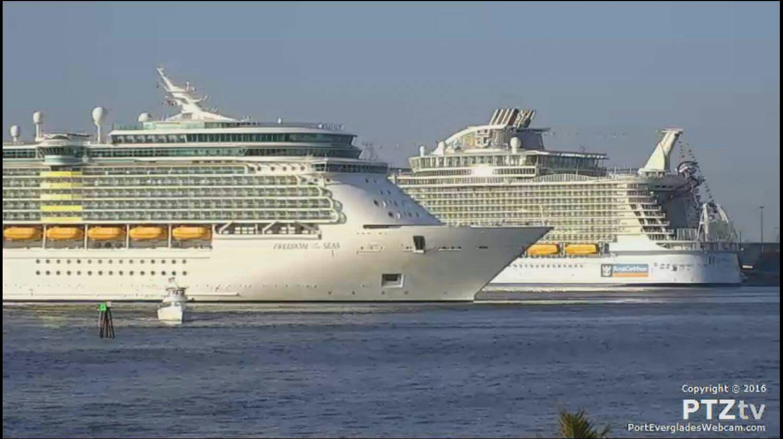 Pin By John DeBusi Jr On Cruiseships Pinterest Royal - Track royal caribbean cruise ships