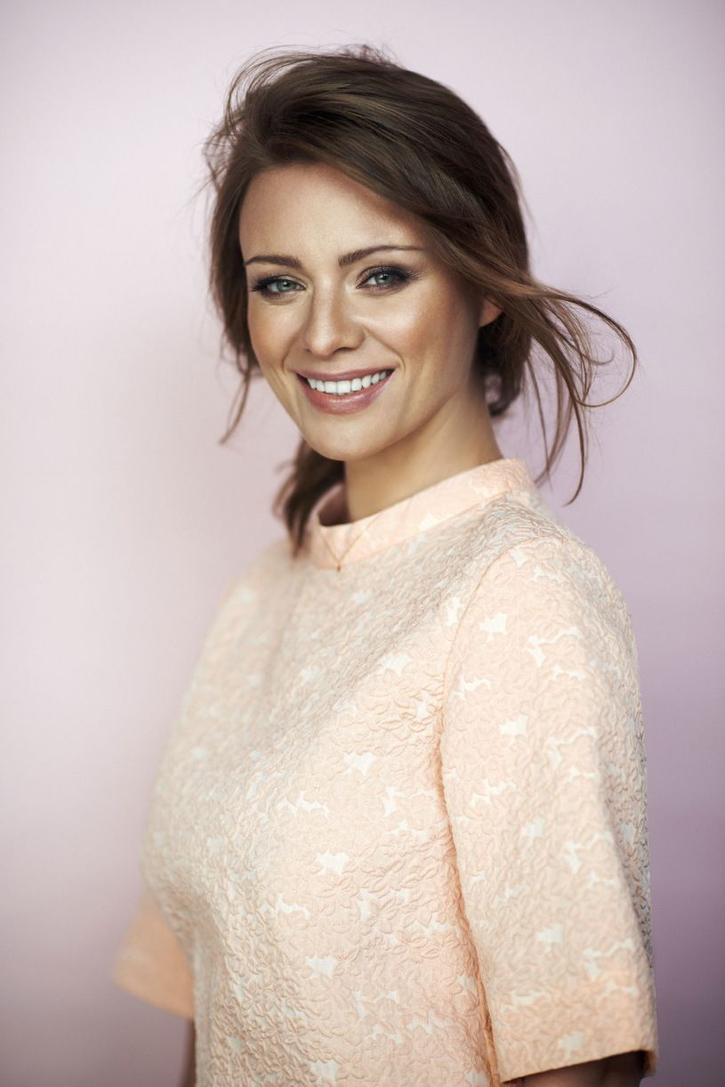 0ee3a417b4e5f5 Magdalena Boczarska | Pure beauty in 2019 | Star fashion, Actresses ...