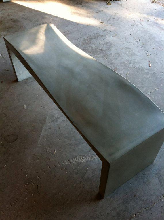 cool concrete benches 25 best furniture and objects images on pinterest concrete