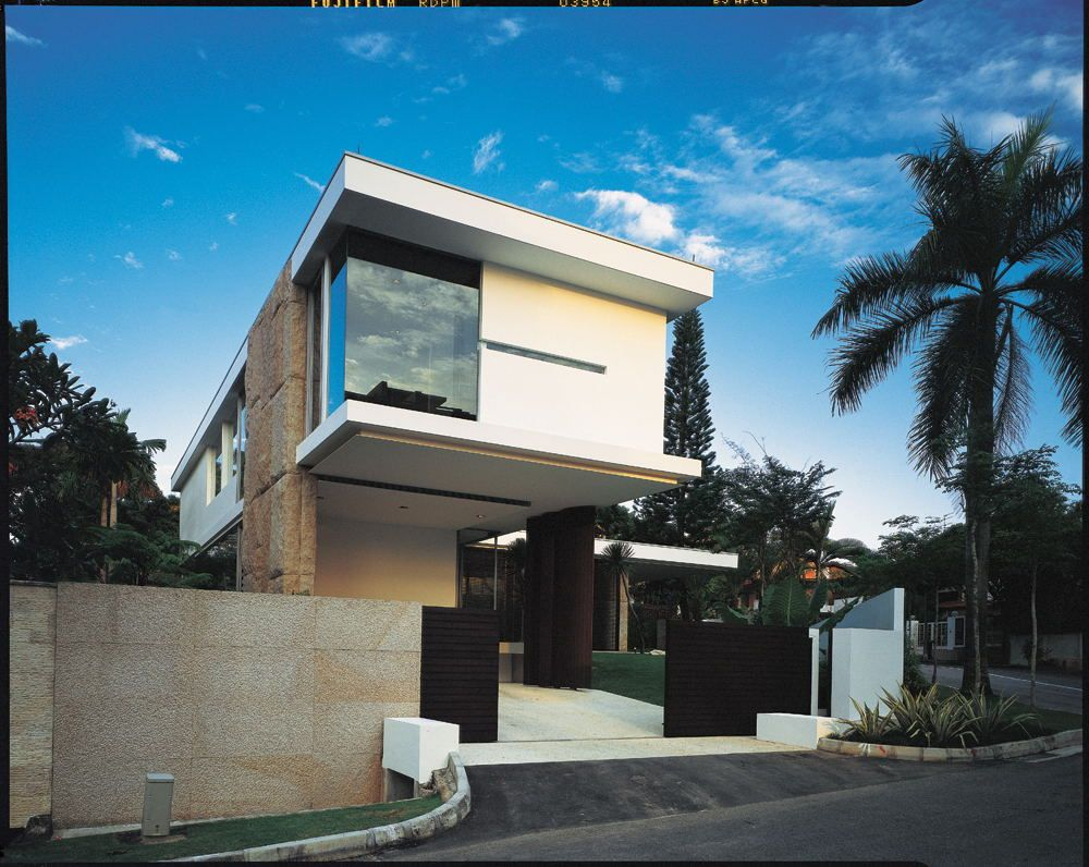 House Architects k2ld architects plusmood 1 1 595x473 khai house | k2ld architects