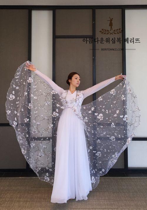 3fa4e08ca Berit worship dancewear ♡ 아름다운 워십복 베리뜨 ♡ 워십의상 칸타타드레스 worshipdress