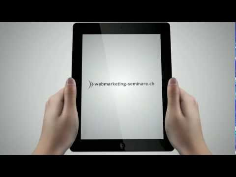 Der Teaser zum neuen «Baby» von webmarketing-erfolg.ch --> webmarketing-seminare.ch