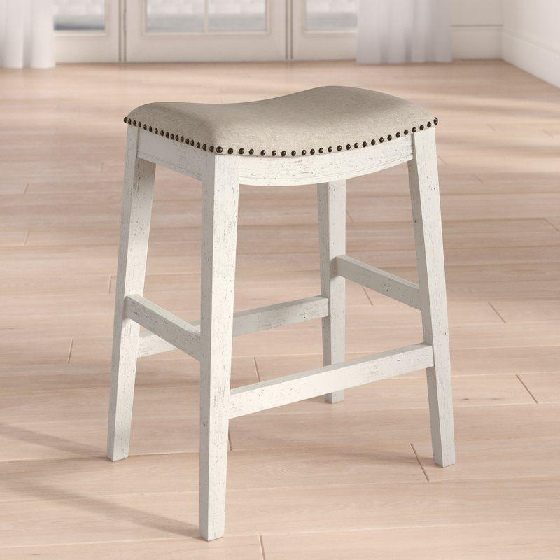Wondrous Clewiston 24 75 Bar Stool In 2019 Bar Stools Bar Stools Cjindustries Chair Design For Home Cjindustriesco