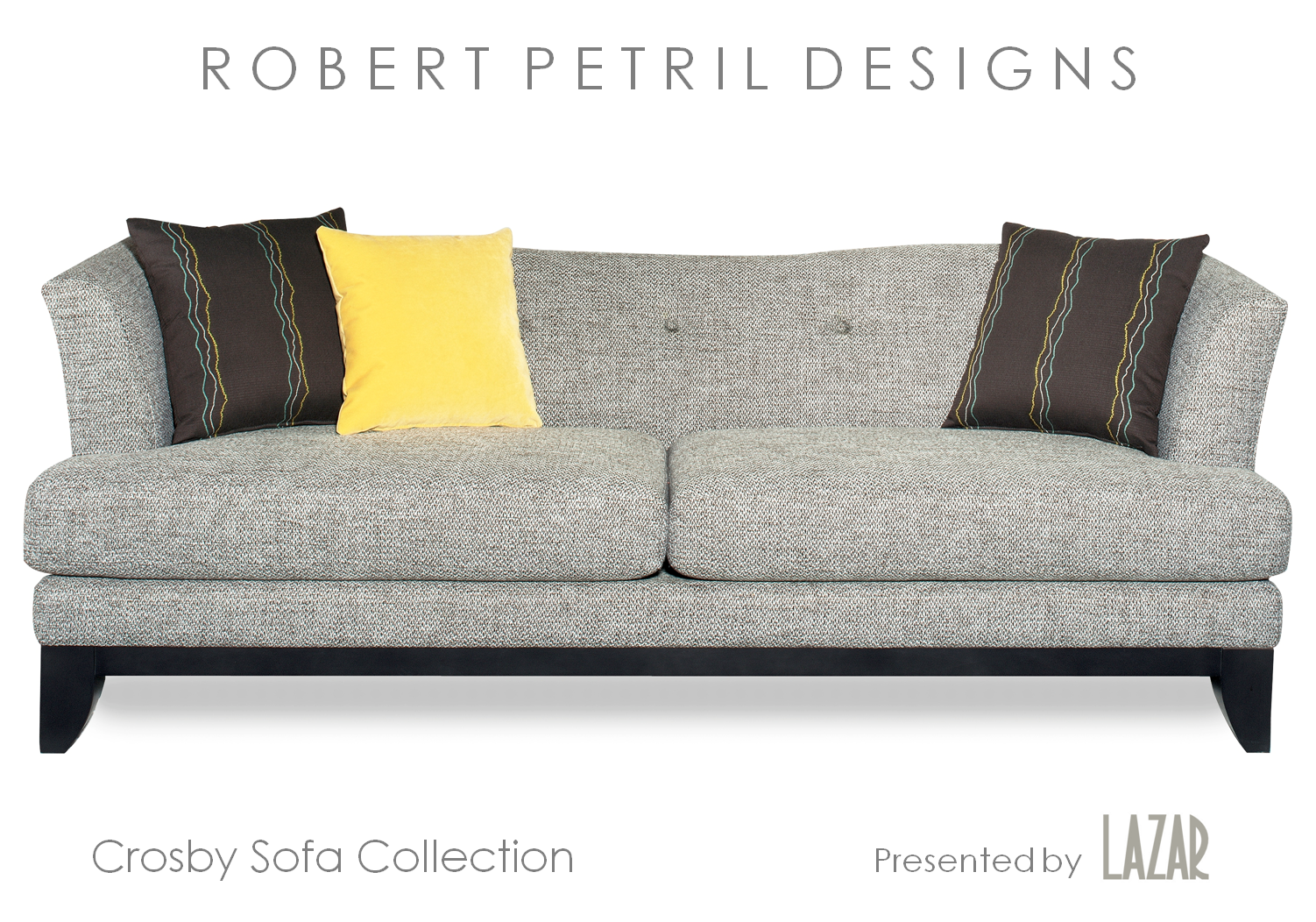 Crosby Sofa Collection. Now Available At A Lazar Dealer Near You! Http:/