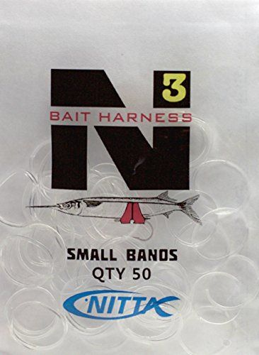 N3 Harness Small Bands