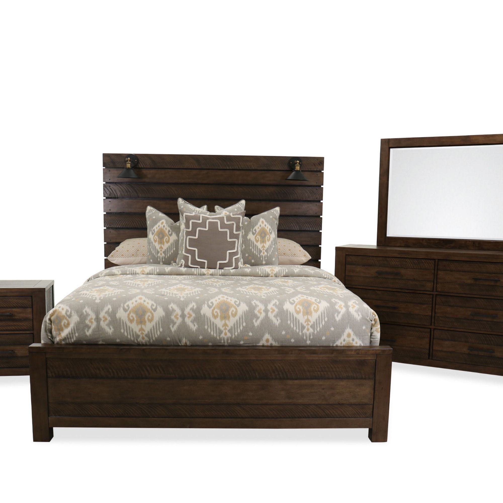 Beds I like from Mathis Brothers! Home decor, Bed, Furniture