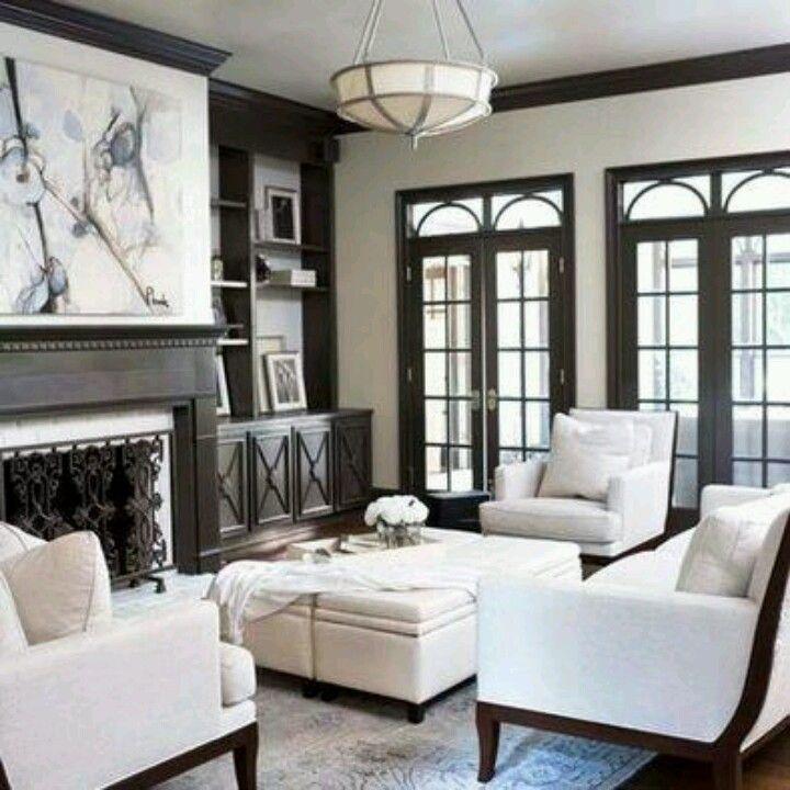 Classy Rénovation salon Pinterest Classy and Interiors