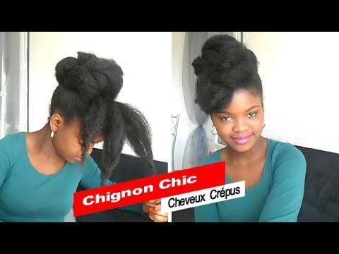 épinglé Sur Natural Hair Style