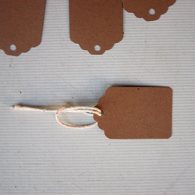 Well It S Okay Quick Diy Price Tags Merchandise Tags Selling Crochet Quick Diy