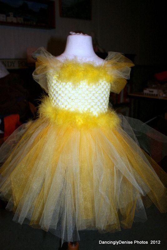 24++ Rubber duckie dress information