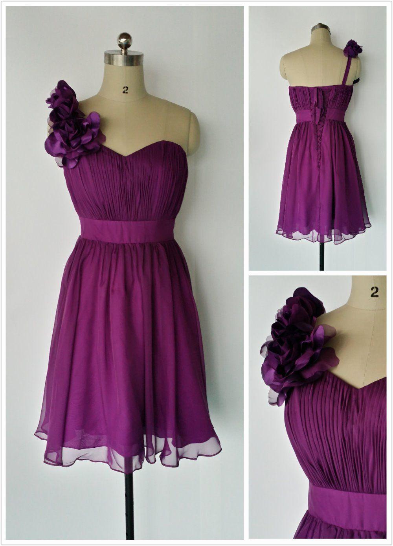 32++ Plum wedding bridesmaid dresses information