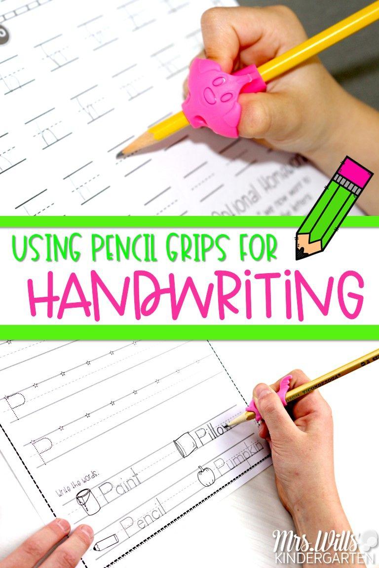 How to Make Handwriting Practice Fun Handwriting